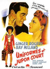 Filme A Incrível Suzana, 1942, The Major and the Minor, online, dublado, legendado, completo, portugues, pt, br, filme, download, Billy Wilder, Billy Wilder, Ginger Rogers, A Incrível Suzana, assistir, pt, br, antigo, classico, download, torrent, gratuito, gratis, filme online, classico, antigo, filme, movie, free, full, gratis, complete, film, dominio publico, velho, public domain, legendas, com legenda, legenda, brasil, portugal, traduzido, cinema, livre, libre, cinema libre, cinema livre, cinemalivre, cinemalibre, subtitle, completos, legendados