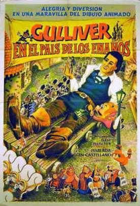 filme as aventuras de gulliver dublado gratis