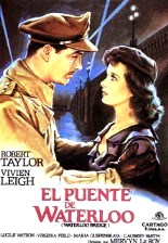 A Ponte de Waterloo (1940)