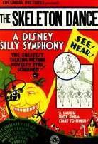 A Dança dos Esqueletos (1929)