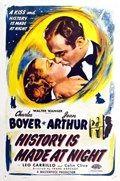 A História Começou à Noite (1937)