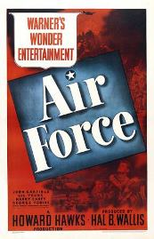 Águias Americanas (1947)