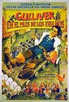 As Viagens de Gulliver (1939)