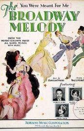 Melodia da Broadway (1929)