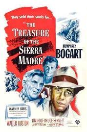 O Tesouro de Sierra Madre (1948)