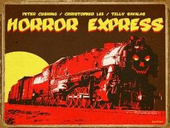 O Expresso do Horror (1972)