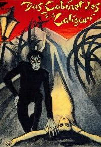 O Gabinete do Dr. Caligari (1920)