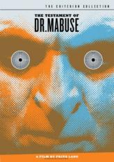 O Testamento do Dr. Mabuse (1933)