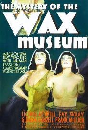 Os Crimes do Museu (1933)